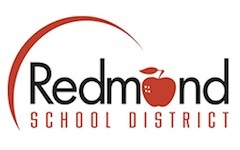 Redmond School District logo