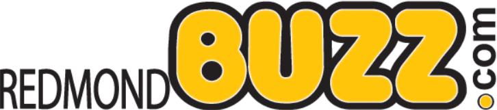 Redmond Buzz .com logo