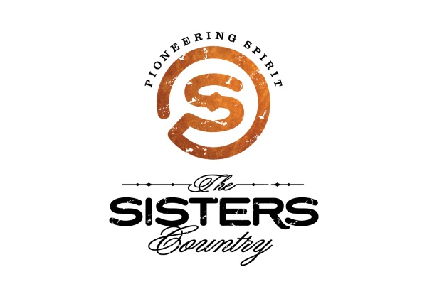 Sisters Chamber of Commerce logo