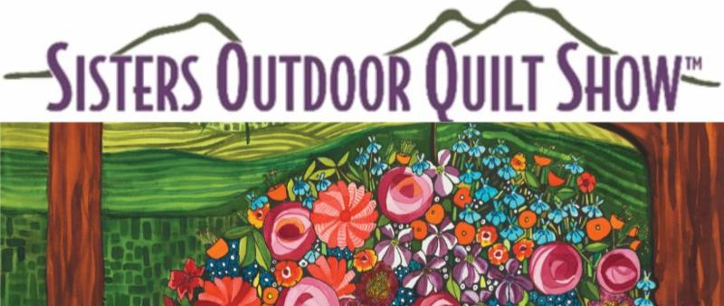 Sisters Oregon Real Estate   Homes for Sale in Sisters : sister quilt show - Adamdwight.com