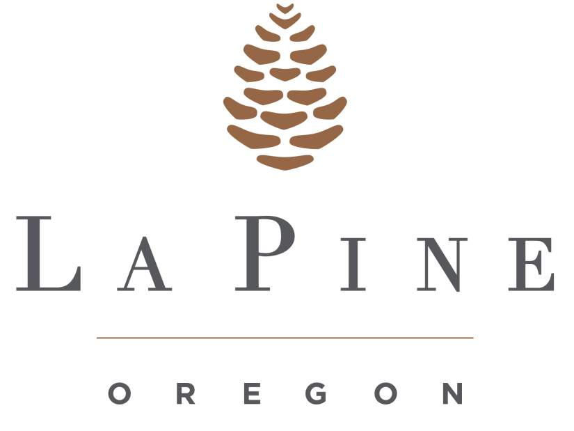 City of La Pine Oregon logo