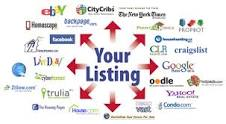 Marketing your Listing with multiple resources