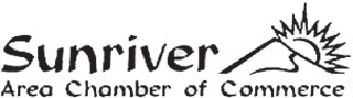 Sunriver Chamber of Commerce logo