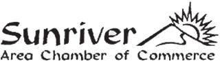 Sunriver Chamber of Commerce logo