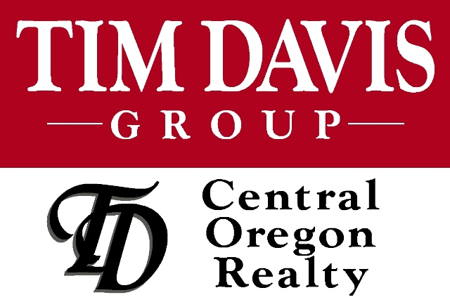 Redmond Oregon Realtor Tim Davis