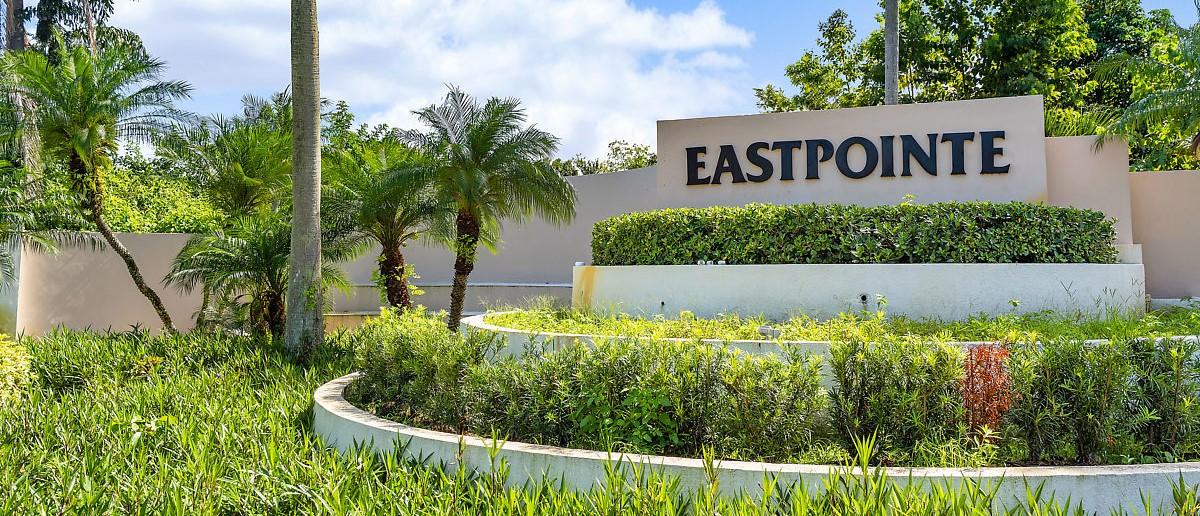 Eastpointe Country Club Palm Beach Gardens FL