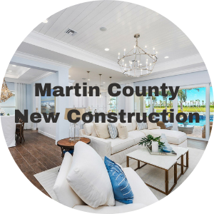 Martin County New Construction Thom and Rory Team