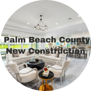 Palm Beach County New Construction