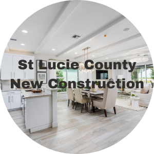 St Lucie County New Construction Thom and Rory Team