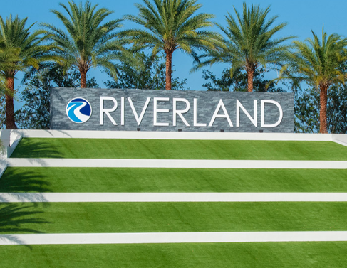 Valencia At Riverland Port St Lucie New Construction