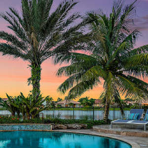 Waterfront Luxury Homes For Sale Jupiter FL