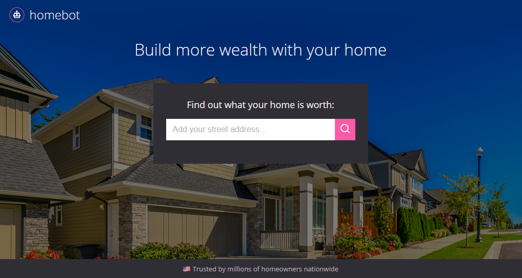 Your Wealth Building Tool