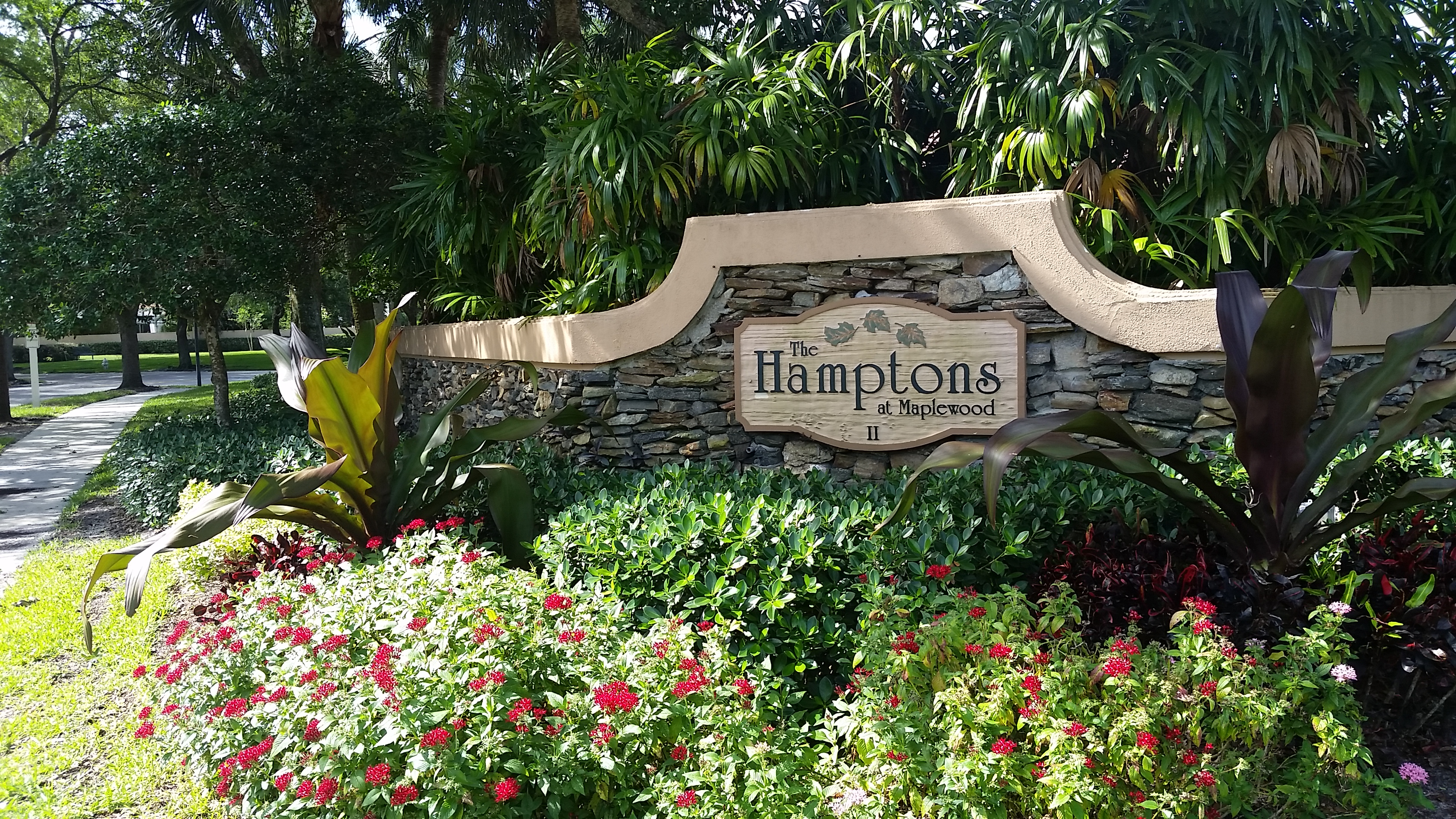 The Hamptons Of Jupiter - The Hamptons of Jupiter FL