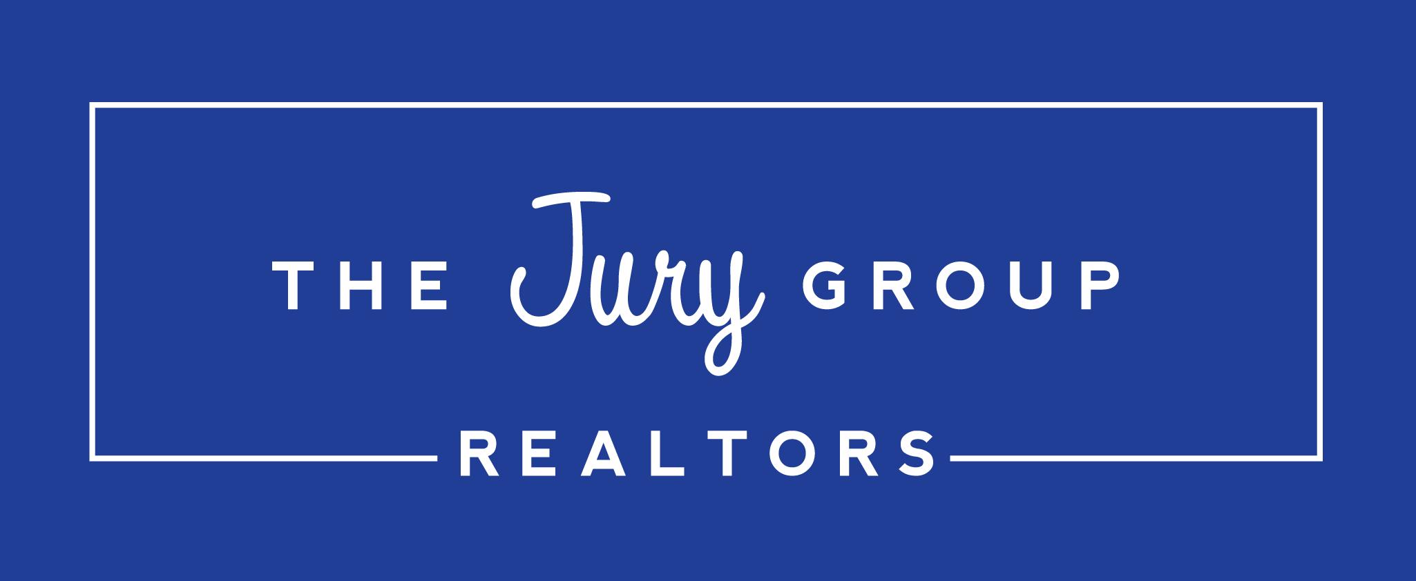 Blue Jury group logo