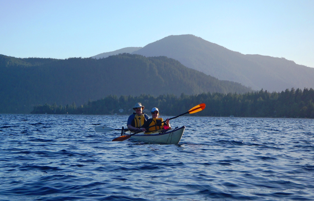 Recreation in the Alberni Valley