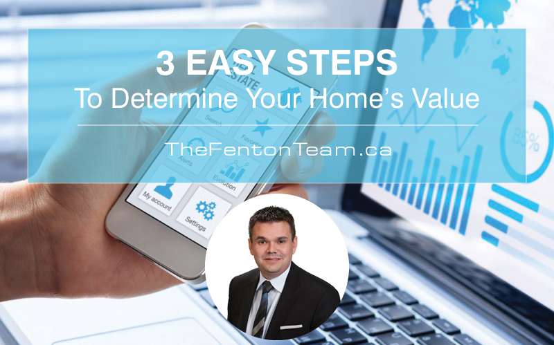 How to Accurately Determine Your Homes Value