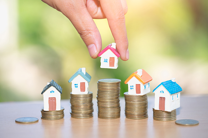 Determining Fair Market Real Estate Value