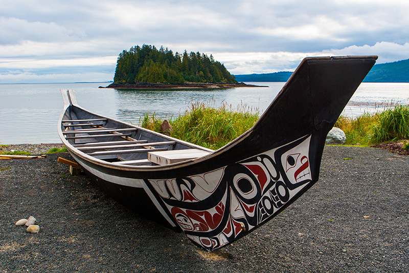 First Nations of Port Alberni