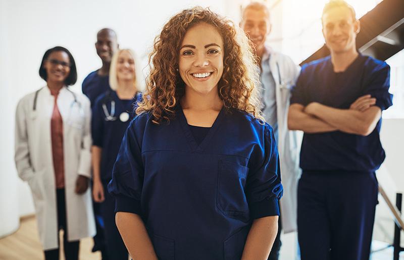 Health Care in Port Alberni BC