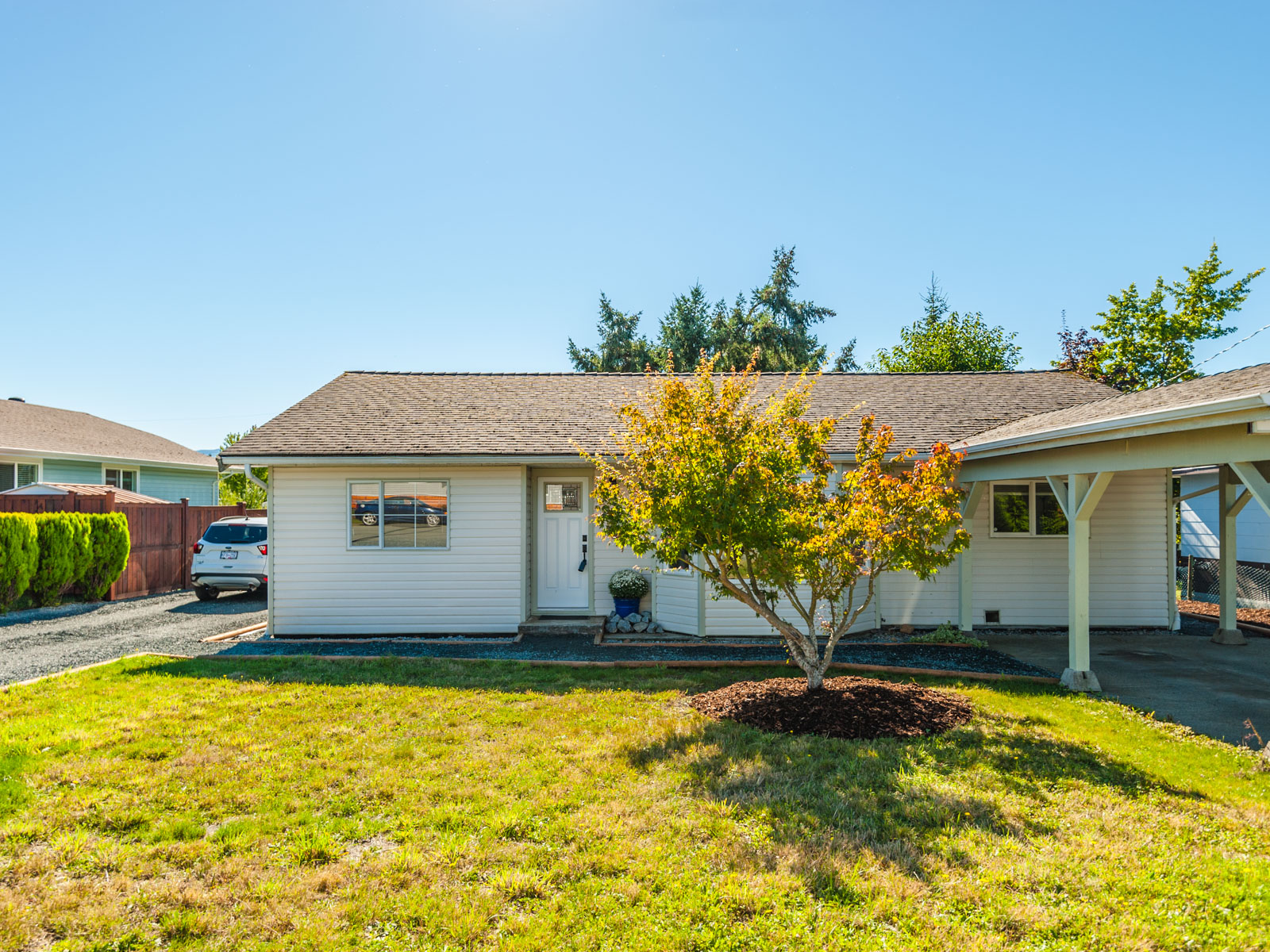Just Listed 3984 Marpole St, Port Alberni BC