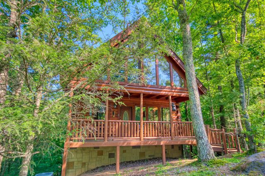 Real Estate information and listings in Sevierville, Pigeon Forge, Gatlinburg, Kodak and Seymour