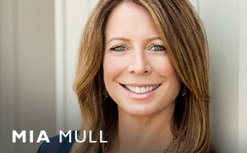 Mia Mull Sacramento Real Estate Agent / Broker
