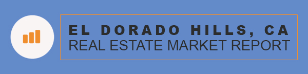 El Dorado Hills California Real Estate Market Report
