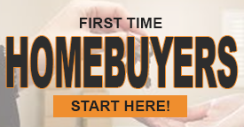First Time Homebuyer - Sacramento Real Estate