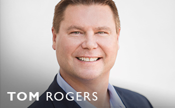 TOM ROGERS, REALTOR, Sacramento Real Estate Broker