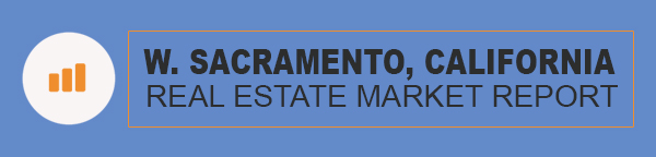 West Sacramento California Real Estate Market Report