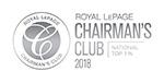 Royal LePage National Chairmans Club 2018