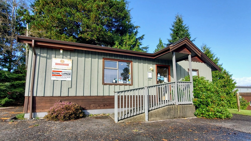 Royal LePage Ucluelet Office
