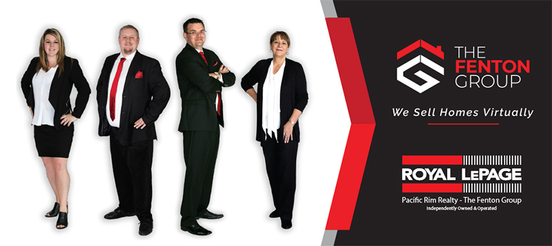 Royal LePage Pacific Rim Realty - The Fenton Group