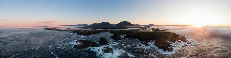 Things to Do in Ucluelet BC