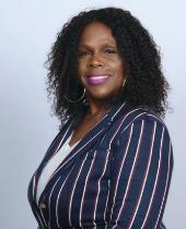 Jenifer Wilson Professional Picture