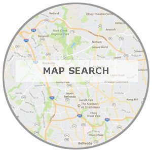 Interactive Map Search - Maryland Real Estate