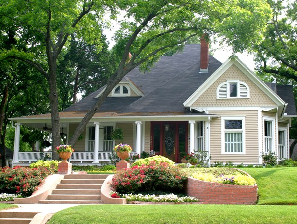 Landscaping for Selling Your Home