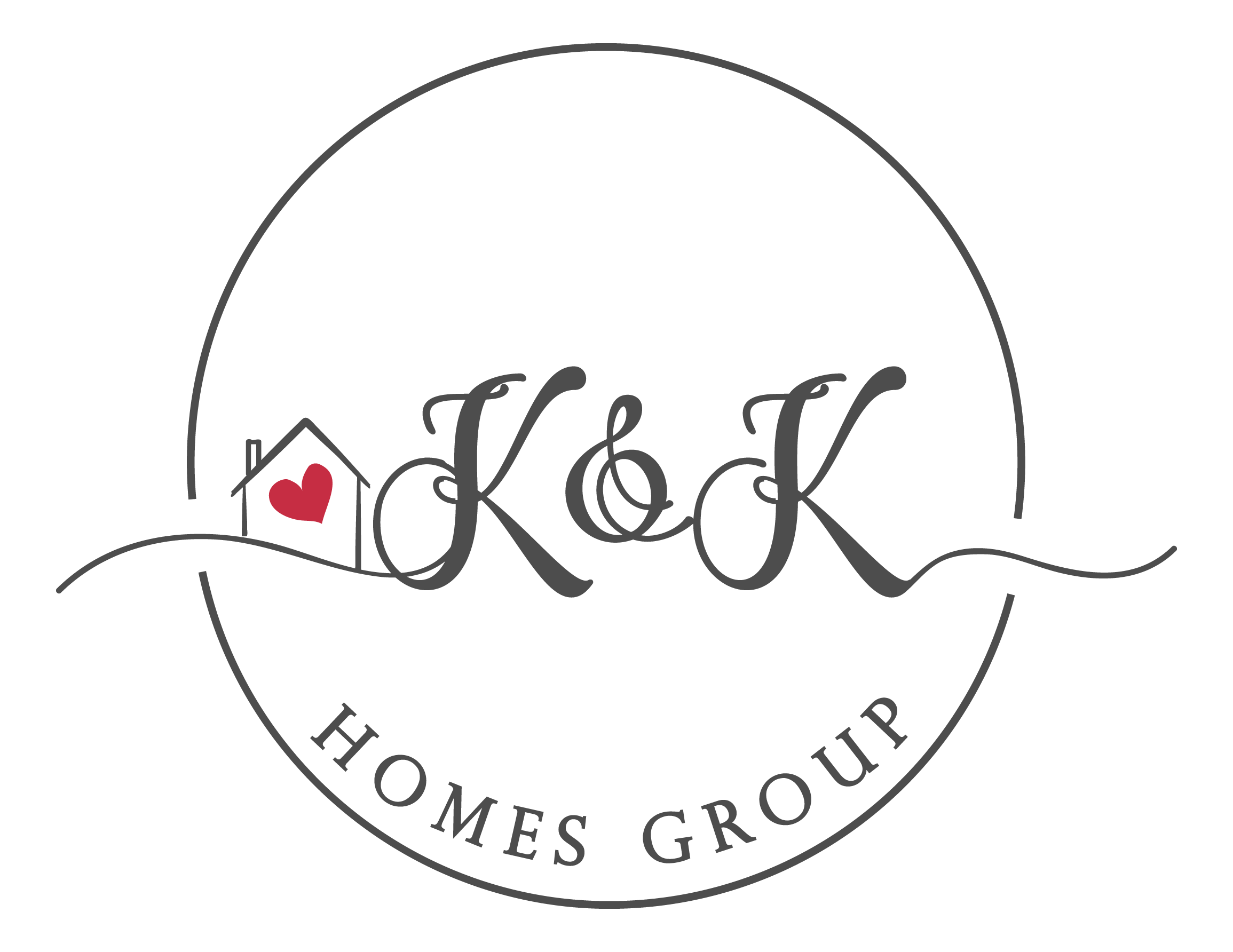 K & K Homes Group - Montgomery County Rea; Estate