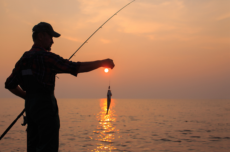 Visit Lake Skinner Near Your Winchester Home