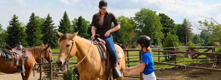 The Best Guide To Living In Caledon Ontario Horseback Riding