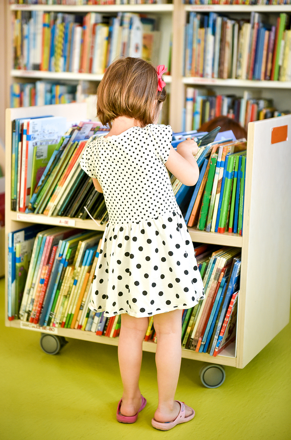 All ages find good books and classes on Lake Stevens property.