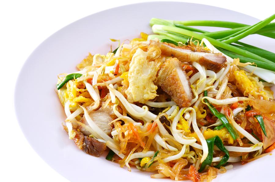 Enjoy Thai food near your Monroe home.