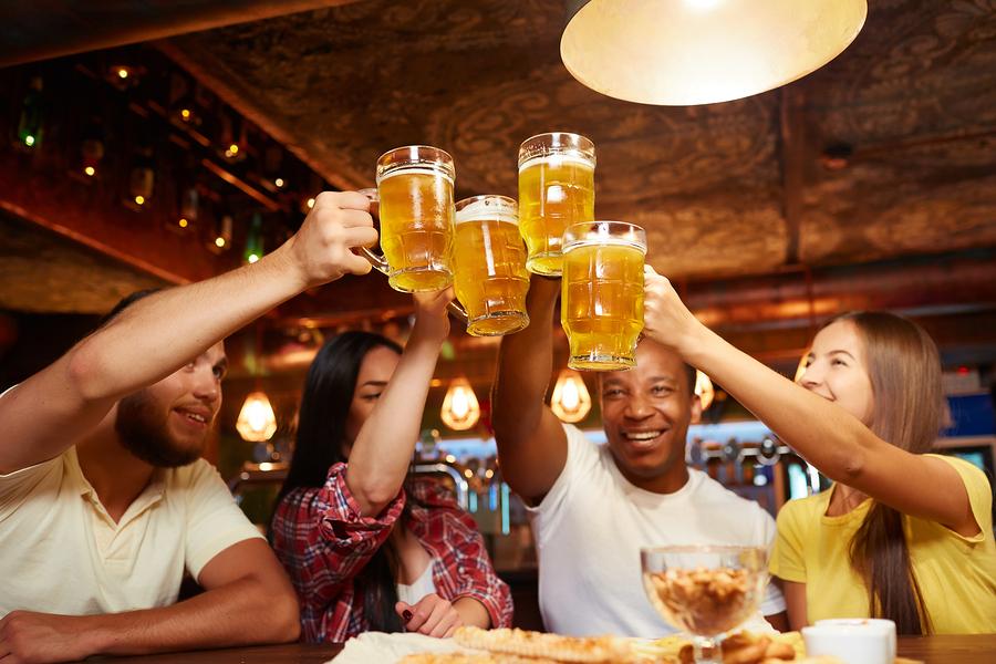 Enjoy beer brewed on Lake Stevens real estate at Brew Fest.