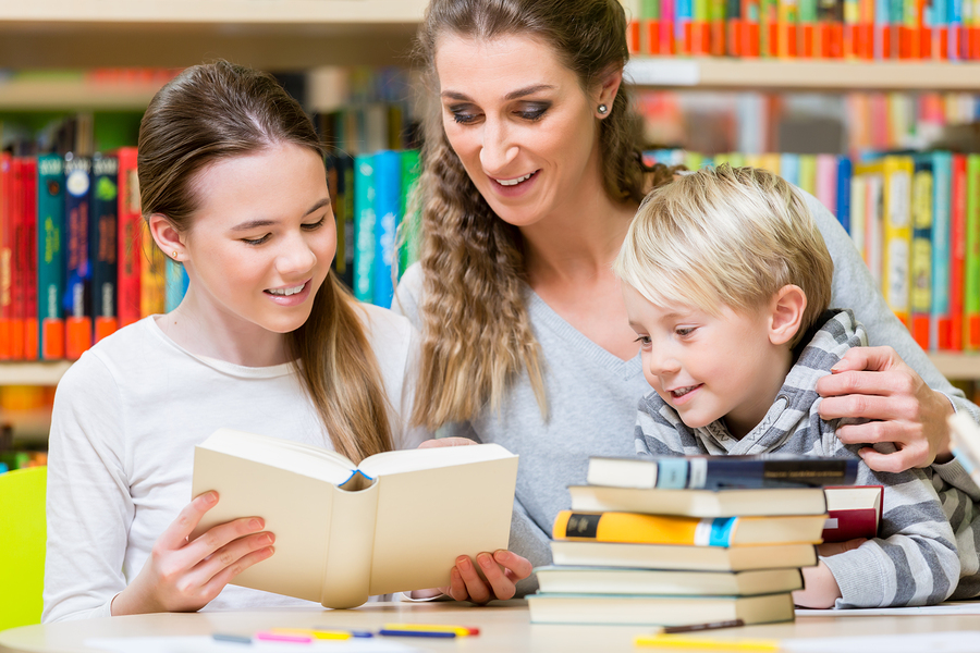 Enjoy library events near your Lake Stevens home.