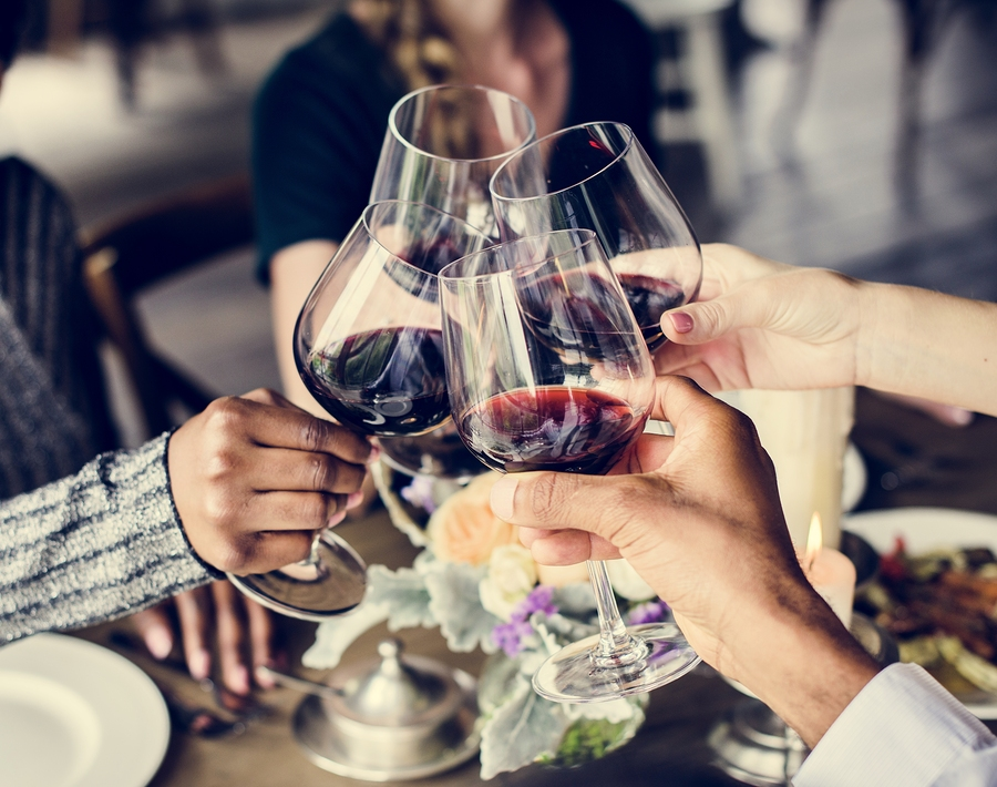 Everyone living in Snohomish is invited to the annual Wine Festival.