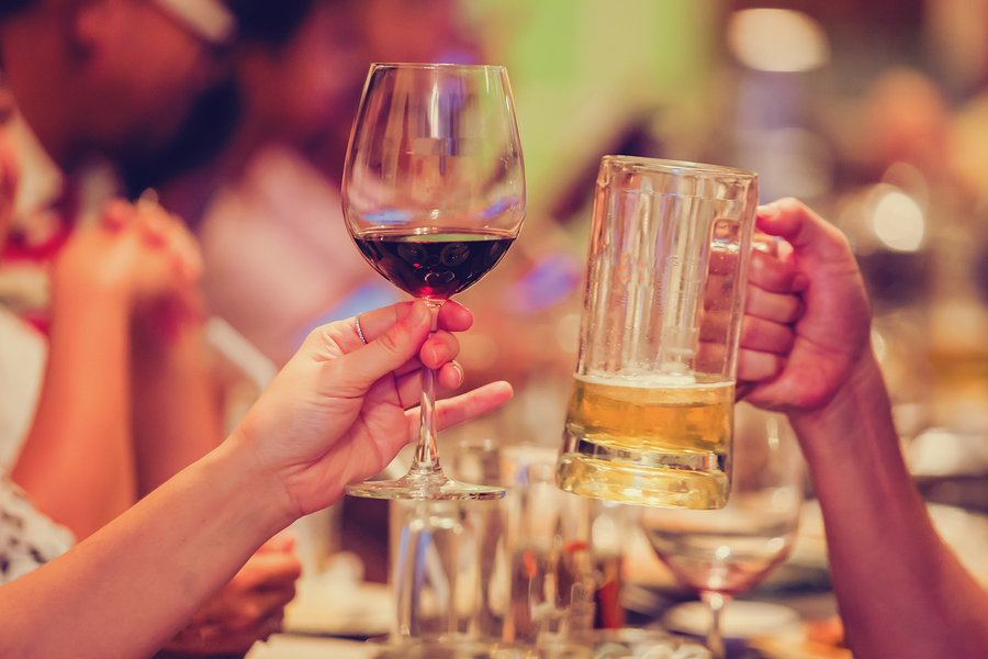 Lake Stevens property owners go to Rustic Cork Wine Bar.