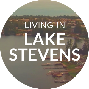 Living In Lake Stevens