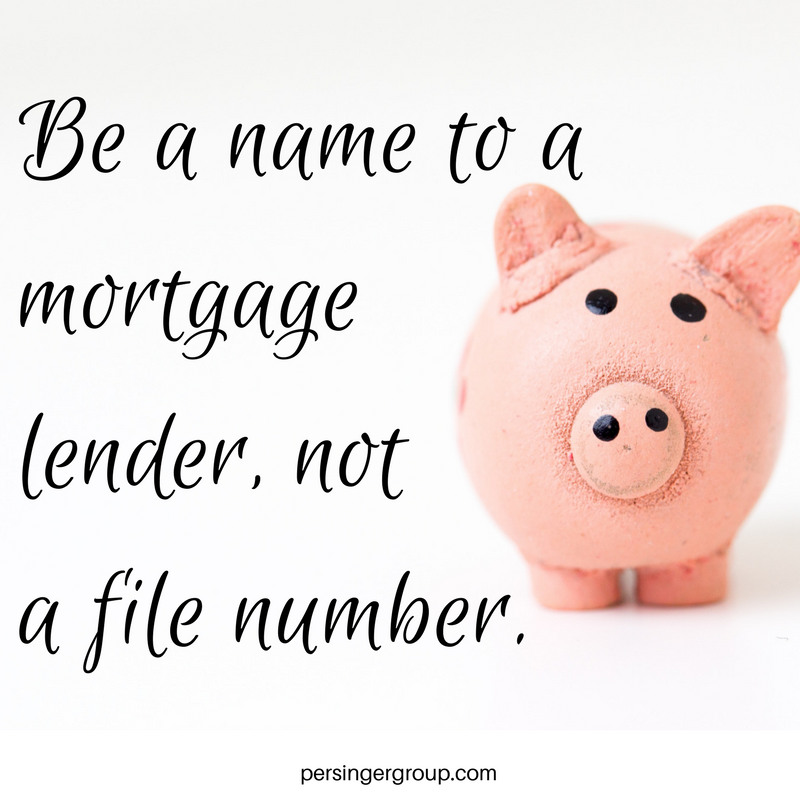 Buying a Condo? Find the right mortgage lender. That might mean finding someone local, not using an online mortgage lender.