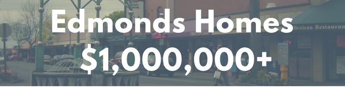 Edmonds real estate search for $1,000,000 plus on PersingerGroup.com Edmonds real estate market experts.