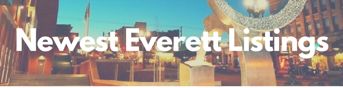 Everett Newest Real Estate Listings, Most recent homes for sale listed PersingerGroup.com